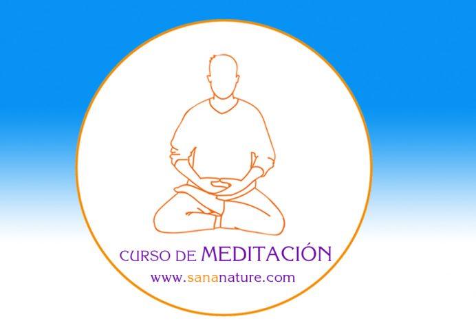 Curso de Meditación en Madrid