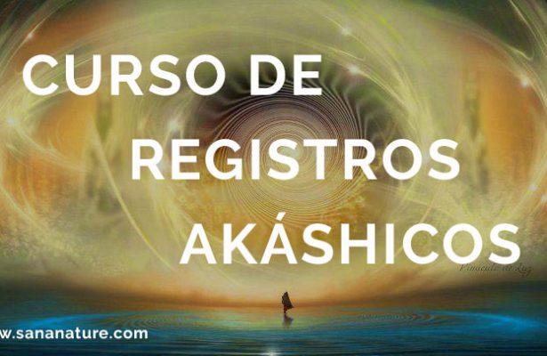 Registros Akáshicos Madrid