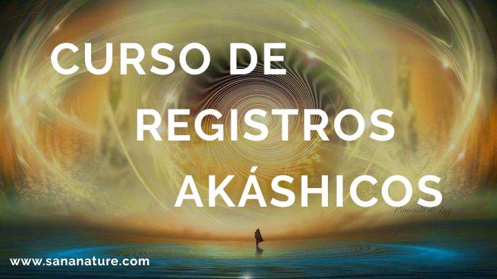 Cursos de Registros Akáshicos en Madrid