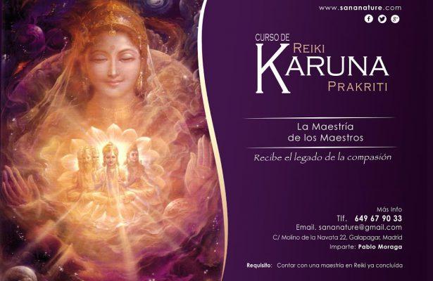 Curso-Reiki-Karuna-Prakriti-Madrid