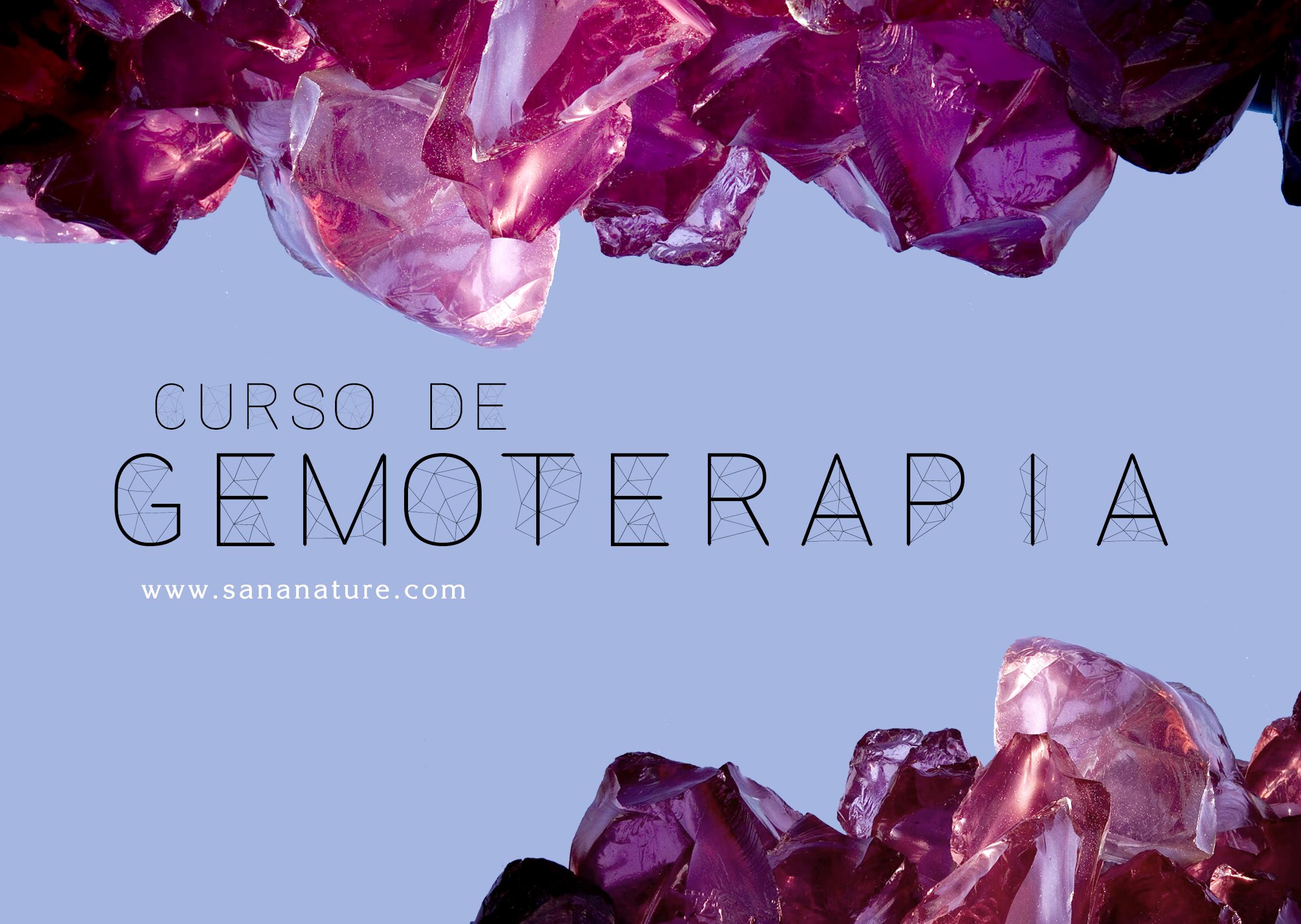 Cursos de gemoterapia en madrid en la naturaleza for Cursos de interiorismo madrid