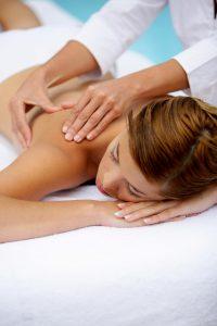 masaje de espalda galapagar