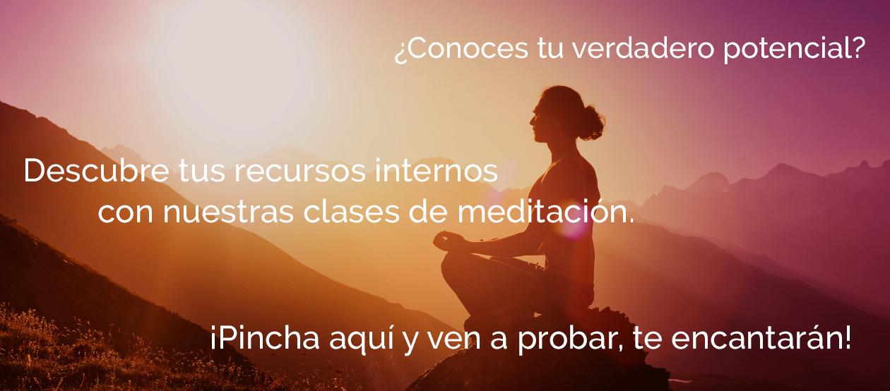 meditación sierra madrid norte madrid