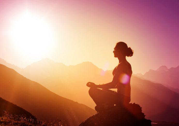 clases regulares de meditación en galapagar