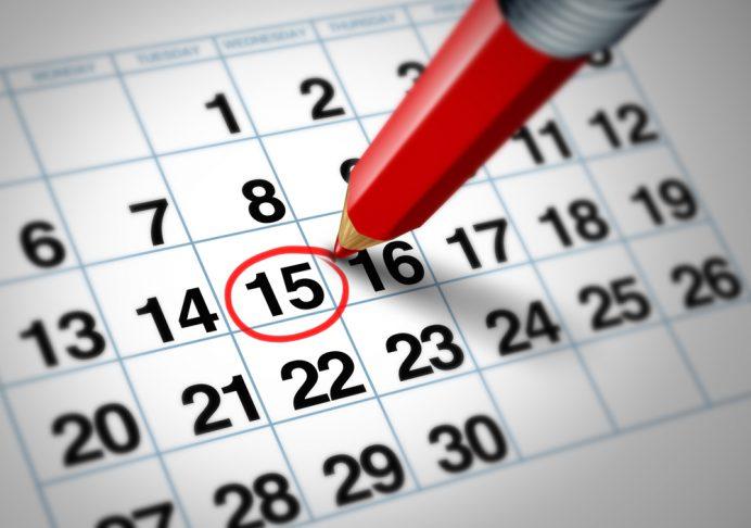 Calendario Actividades SanaNature