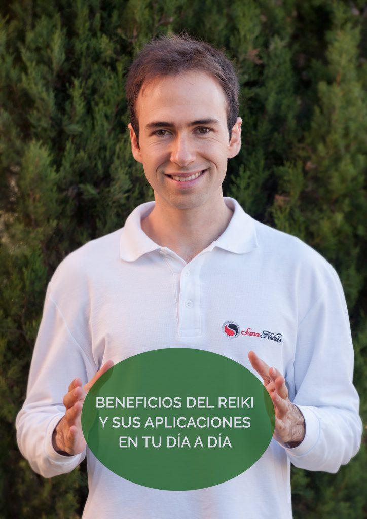 Beneficios y aplicaciones Reiki