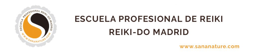 Escuela Reiki-Do Madrid