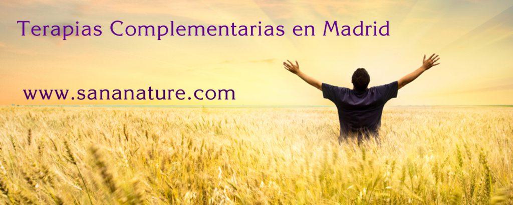 Terapias Complementarias en Madrid