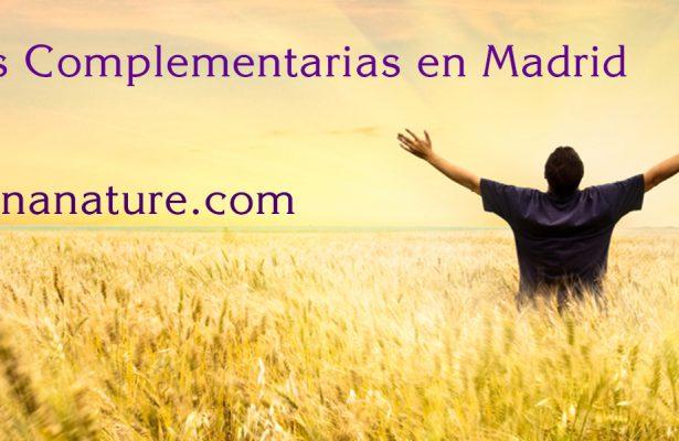 Terapias Complementarias Madrid