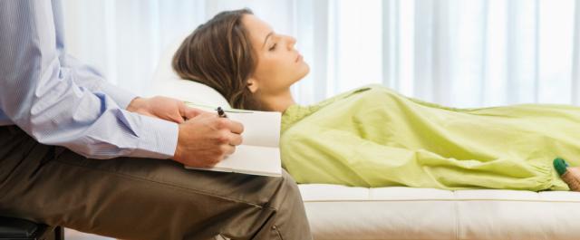 Hipnoterapia para tratar Insomnio