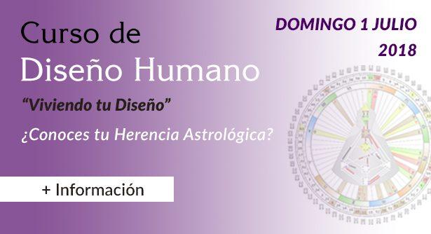DISEÑO HUMANO MADRID