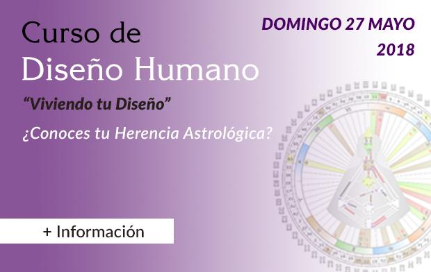 Curso de Diseño Humano en Madrid