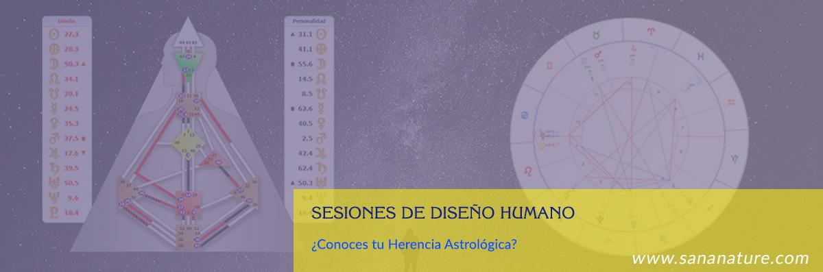 Sesiones Diseño Humano Madrid
