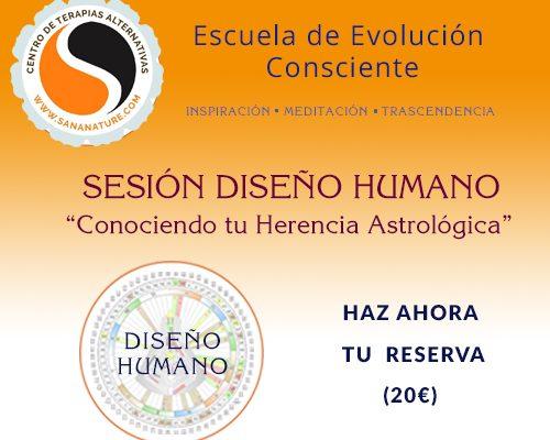 Sesiones de Diseño Humano