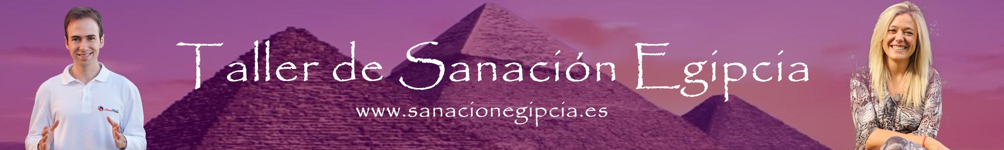 Sanacion Egipcia