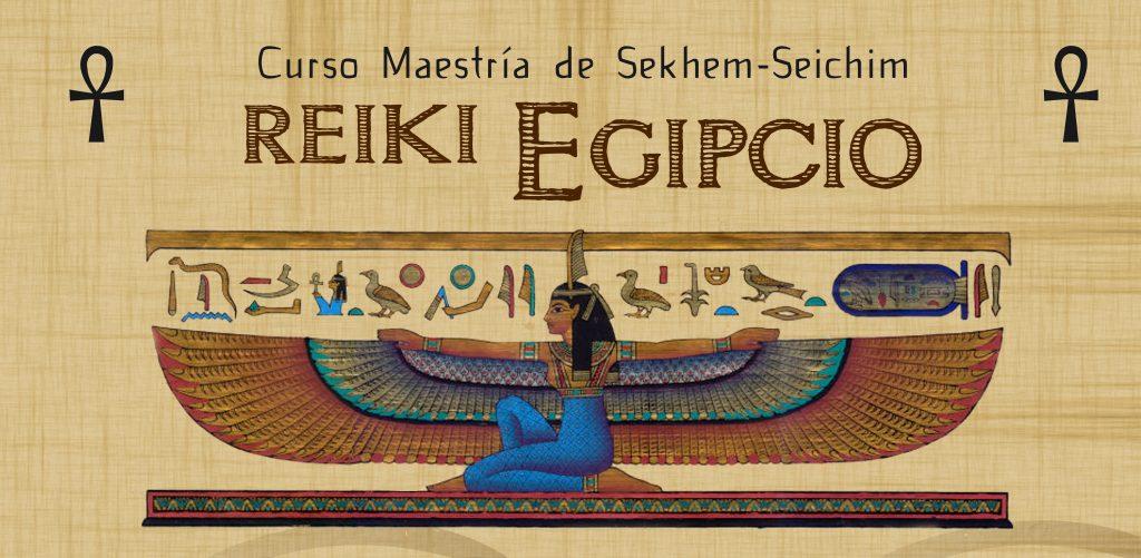 Curso de Sanación Egipcia