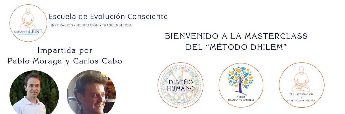 Conferencia las 3 Herencias del Ser Humano