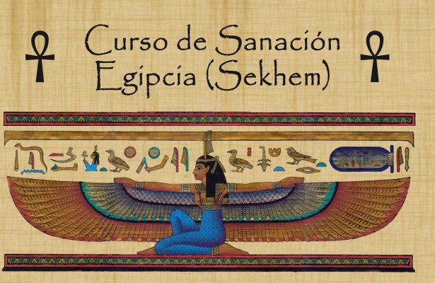Sanación Egipcia Madrid