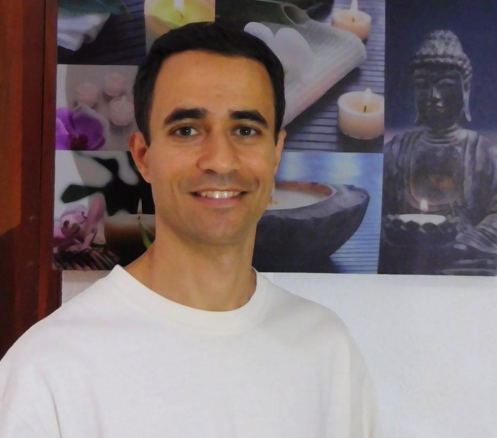 Alberto Navarro Cristales Sekhmet