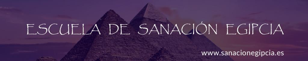 Escuela de Sanación Egipcia