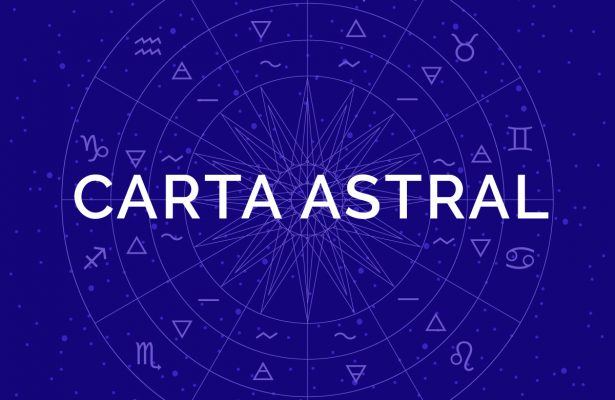Carta Astral Sierra de Madrid
