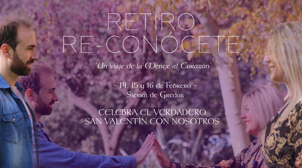 Retiro Espiritual Sierra de Gredos