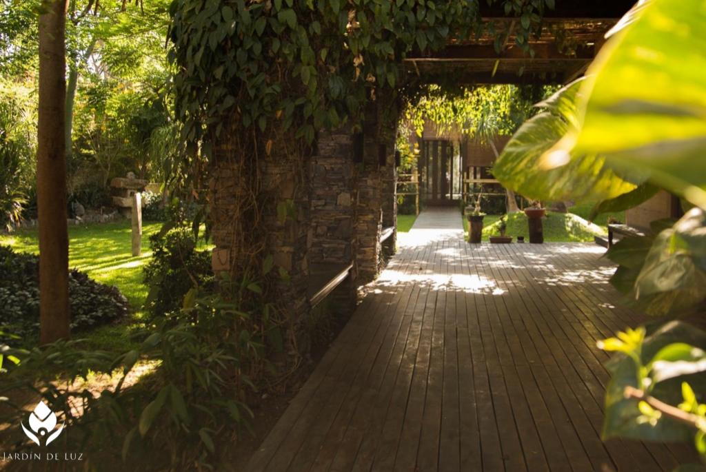 Jardín de Luz