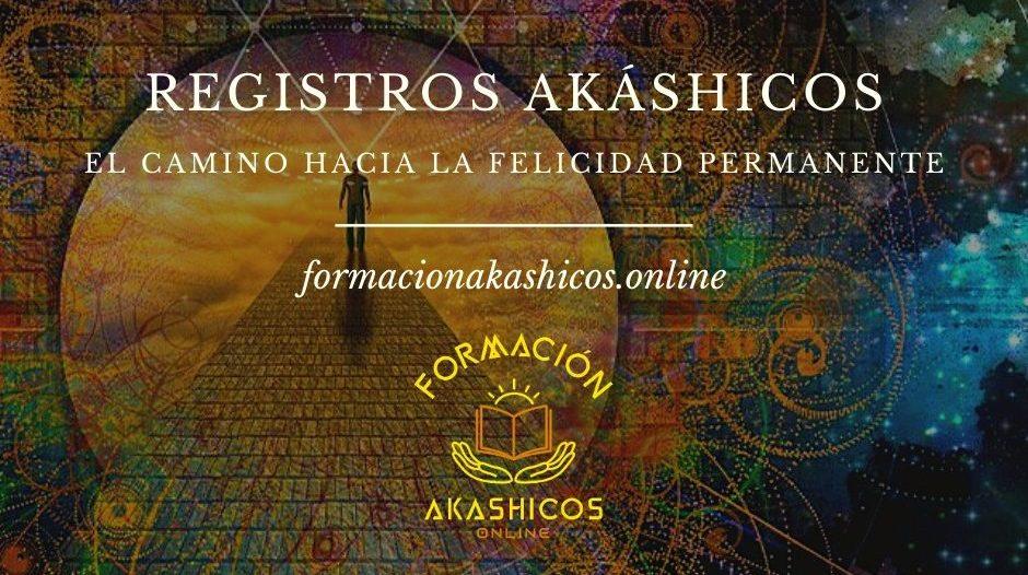 Cursos de Registros Akáshicos Online