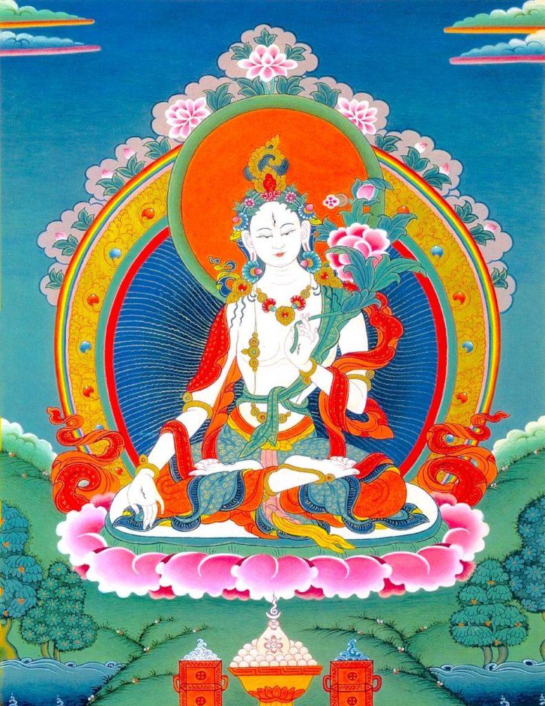 Curso de Reiki Tibetano Tántrico