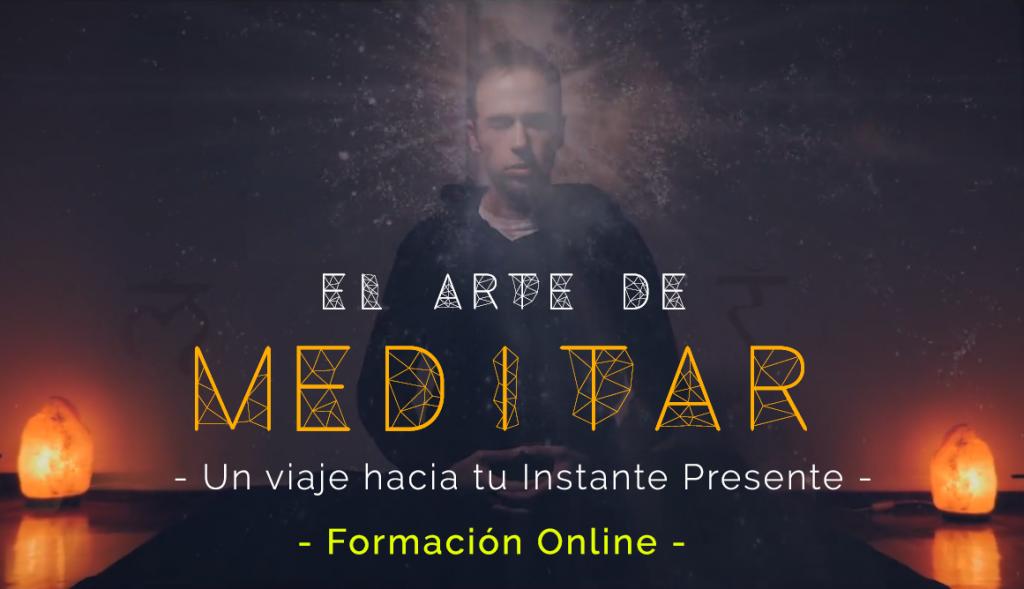Curso de Meditacion Online