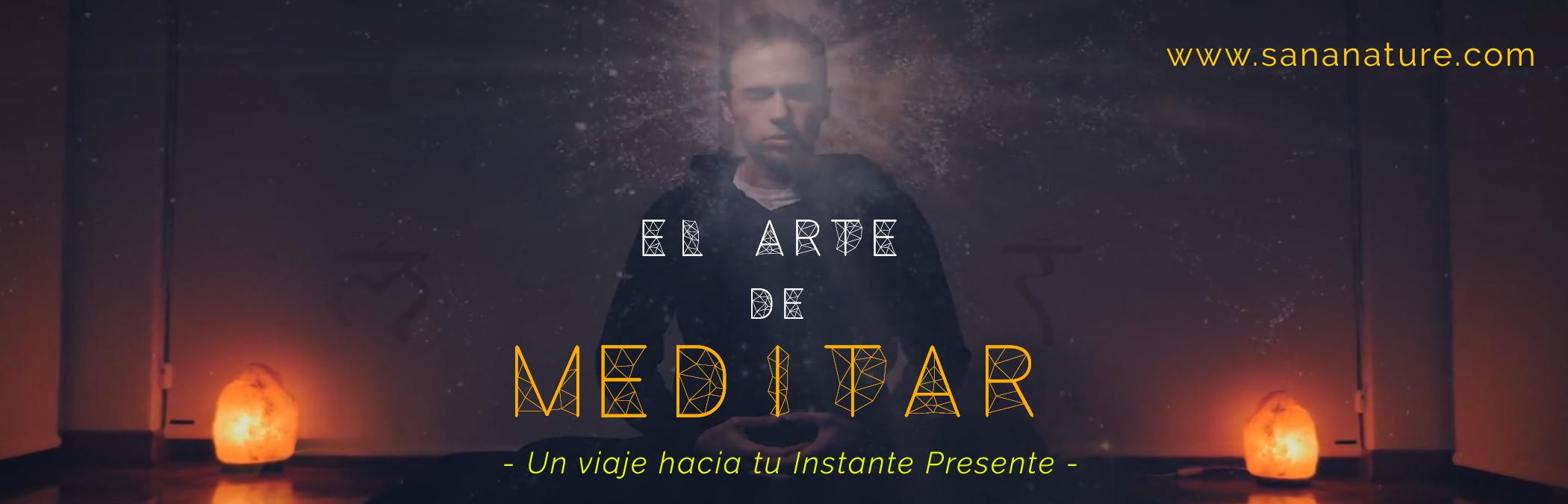 Curso Online de Meditación y Mindfulness