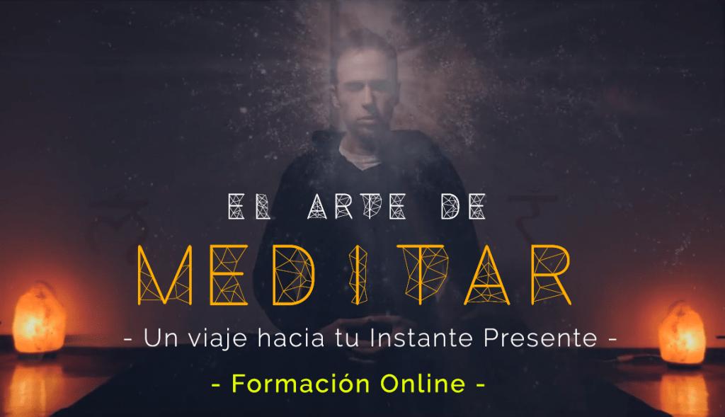 El Arte de Meditar
