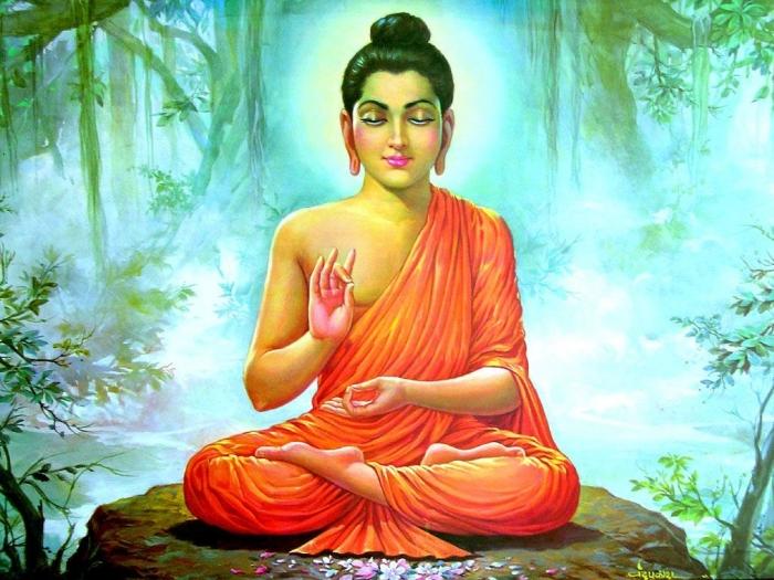 Historia de la Meditacion