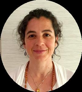 Profesora de Yoga sierra de Madrid